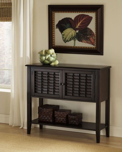 Buy Low Price Hillsdale Furniture Bayberry Glenmary Cherry Sideboard – Hillsdale 4783-850 (4783-850)