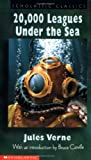 """20,000 Leagues Under the Sea (Scholastic Classics)"" av Jules Verne"