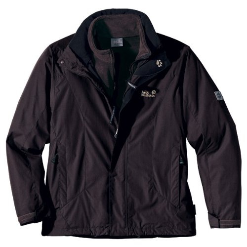 JACK WOLFSKIN Central Park Men ground XXL