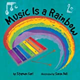 img - for Music Is a Rainbow book / textbook / text book