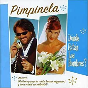 Pimpinela - Donde Estan los Hombres ? by Universal Int'l - Amazon.com