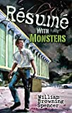 Résumé with Monsters (Dover Mystery, Detective, Ghost Stories and Other Fiction)