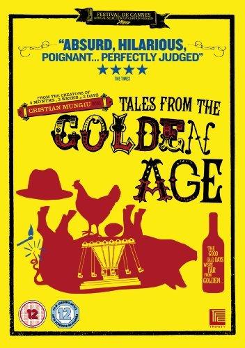 Сказки Золотого века