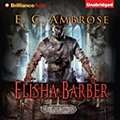 Elisha Barber: The Dark Apostle, Book 1 | [E. C. Ambrose]