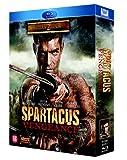 Image de Spartacus saison 2: Vengeance [Blu-ray]