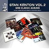 Vol. 2 - Nine Classic Albums (4CD)