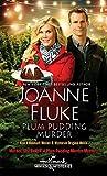 Plum Pudding Murder (Movie Tie-in)