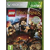 Lego Lord Of The Rings (Classic Edition)