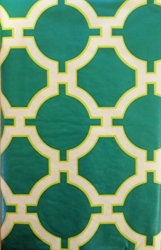 Geometric Link Lattice Design With Zipper Umbrella Hole
