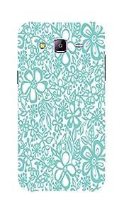 BlueAdda Back Cover for Samsung Galaxy E7