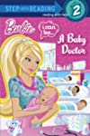 I Can Be...A Baby Doctor (Barbie) (St...