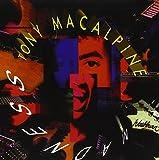 Madness by Tony Macalpine (1993-10-12)