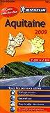 echange, troc Michelin - Aquitaine : 1/200 000