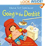 Going To The Dentist (Usborne First E...