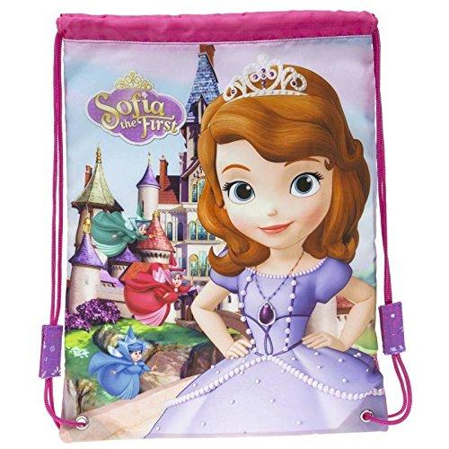Disney Principessa Sofia Sacca Scarpe