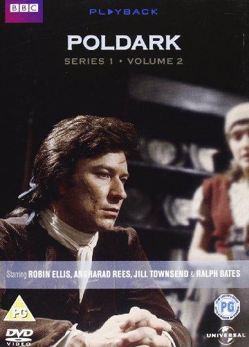 Poldark [Reino Unido] [DVD]