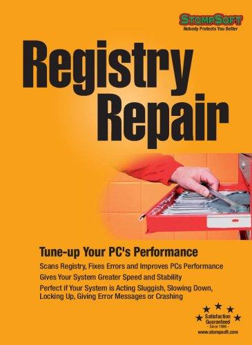 Registry Repair (PC)