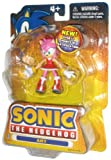 Sonic the Hedgehog 3.5 Inch Action Figure Amy