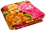 Kinari Polyviscose Double Blanket - Multicolour
