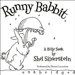 Runny Babbit: A Billy Sook | [Shel Silverstein]
