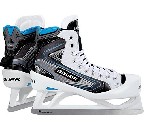BAUER-Goal-Skate-Reactor-5000-Men