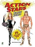 Action Stars Paper Dolls (Dover Celebrity Paper Dolls)
