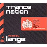 Trance Nation / Mixed By Lange