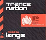 Trance Nation: Lange Various Artists