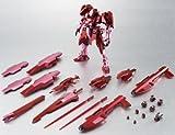 劇場版 機動戦士ガンダム00 -A wakening of the Trailblazer- ROBOT魂 SIDE MS ジンクスIV(トランザムVer.)