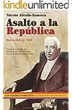 Asalto a la republica - enero-abril de 1936 (Historia Del Siglo Xx)