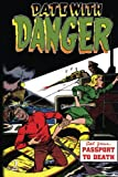 img - for Date With Danger: Issue Two (Date With Danger (Reprint)) (Volume 2) book / textbook / text book