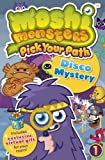 Moshi Monsters Pick Your Path.
