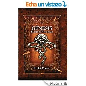 Génesis. El Ritual Rosacruz descarga pdf epub mobi fb2