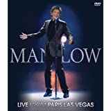 Live From Paris Las Vegas (DVD)