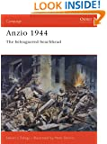 Anzio 1944: The Beleaguered Beachhead (Campaign)