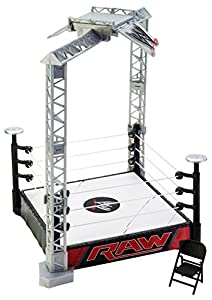 WWE Superstrikers Slam N Launch Arena