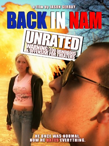 Back in Nam (Unrated)