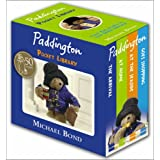 Paddington Pocket Libraryby Michael Bond