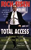 img - for Total Access: A Journey to the Center of the NFL Universe book / textbook / text book