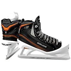 Bauer Elite Goalie Skates [JUNIOR] by Bauer