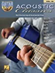 Acoustic Classics: Guitar Play-Along...