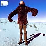 echange, troc Moby - Extreme Ways - Maxi CD 1