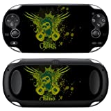 "atFoliX Designfolie ""The Grim Guitar"" f�r Sony PlayStation Vita - ohne Displayschutzfolievon ""Designfolien@FoliX"""