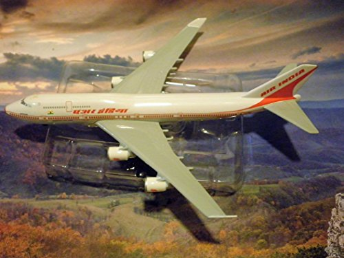 air-india-airlines-boeing-747-400-jet-plane-1600-scale-die-cast-plane-made-in-germany-by-schabak