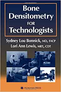 bone densitometry registry analysis book