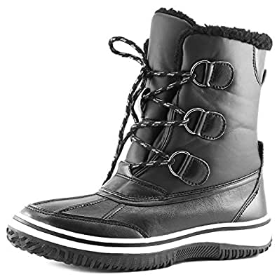 Water Resistant Snow Boots | Homewood Mountain Ski Resort