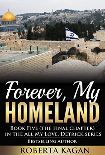 Forever, My Homeland by Roberta Kagan ebook deal