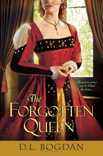 Image of The Forgotten Queen