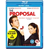 The Proposal Combi Pack (Blu-ray + DVD)by Sandra Bullock