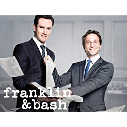Franklin & Bash Season 2